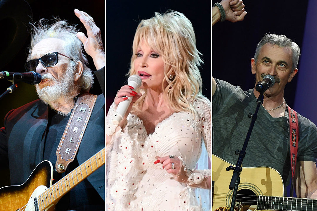 Workin' Man Blues: A Country Music Playlist to Labor — or Celebrate Labor Day — To