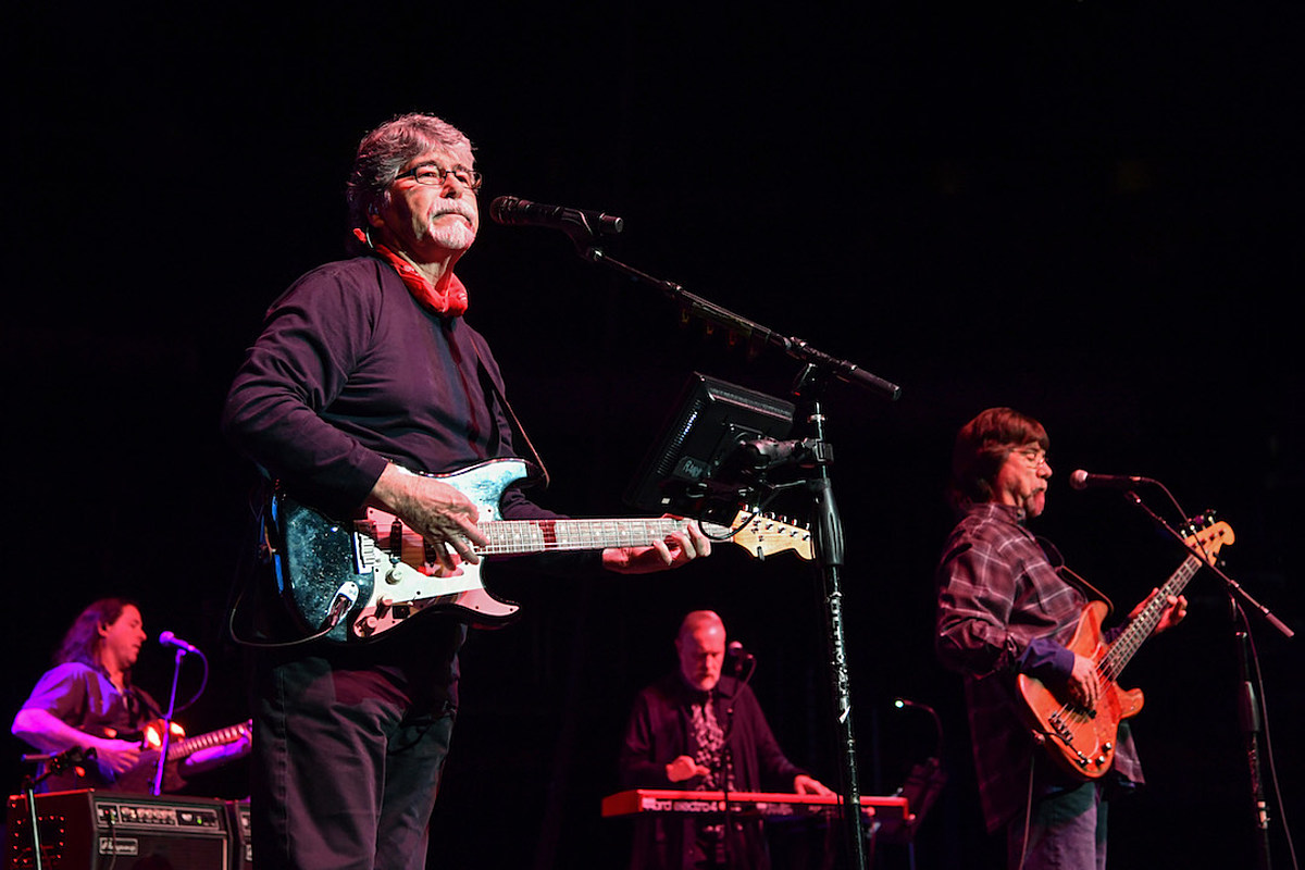 Alabama Cancels More Shows Due to Frontman Randy Owen's Health Issues