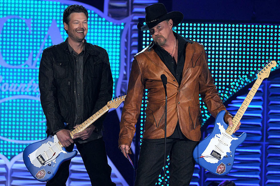 Behind the Song: Blake Shelton (feat  Trace Adkins), 'Hell