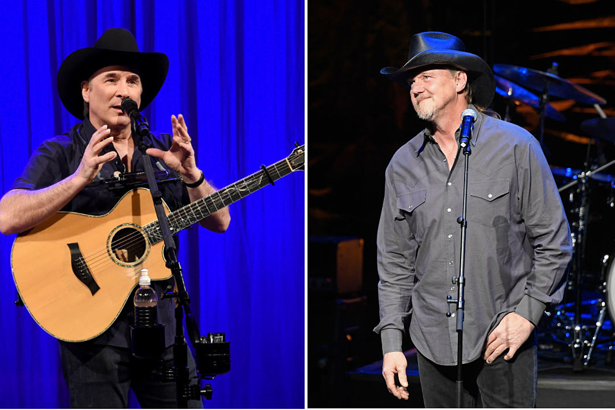 Clint Black Tour W Trace Adkins Is Like Going Back To