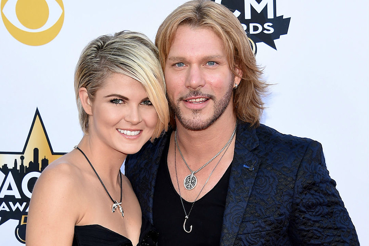 Craig Wayne Boyd Expecting Fourth Child With Wife, Taylor