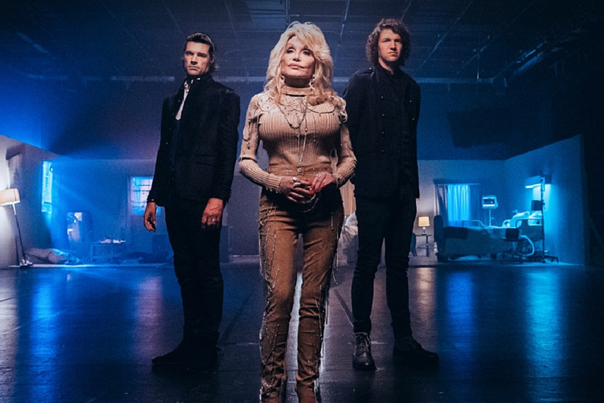 LISTEN: Dolly Parton, For King & Country Sound Heavenly on 'God Only Knows' Duet