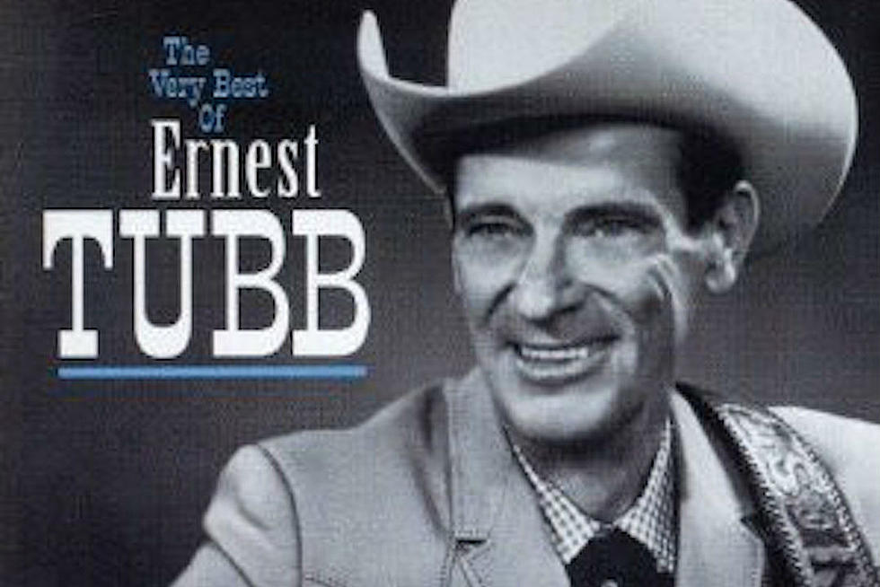 Top 5 Ernest Tubb Songs