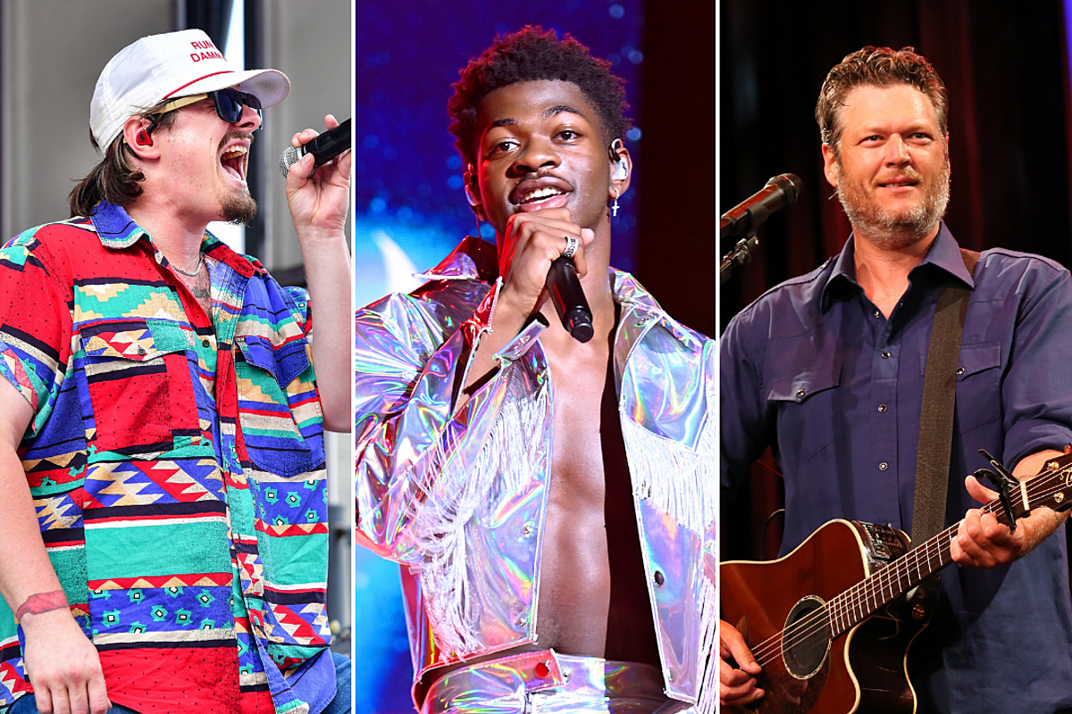 Hardy, Blake Shelton Defend 'Old Town Road' Line in New Song 'Hell Right'