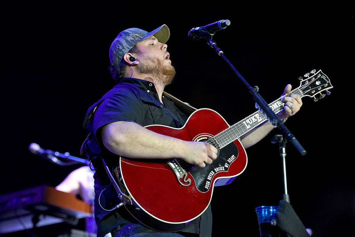 Everything We Know About Luke Combs' Second Album