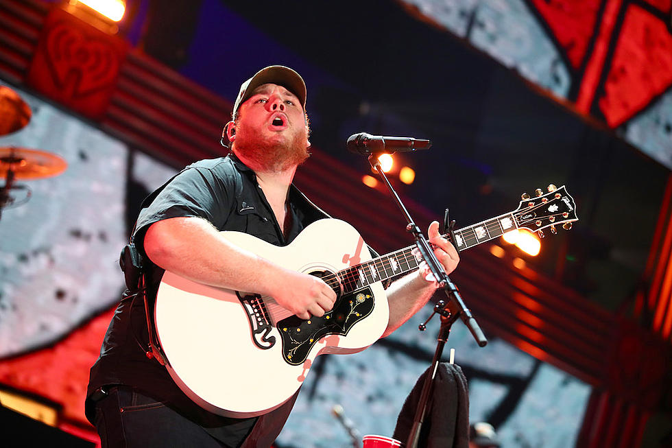 Trampled By Turtles Tour 2020.Luke Combs Announces 2020 What You See Is What You Get Tour