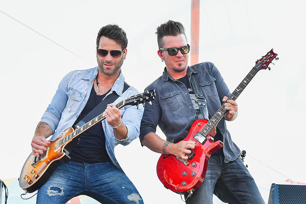 Parmalee Have 'About Three Album's Worth' of Unreleased Music