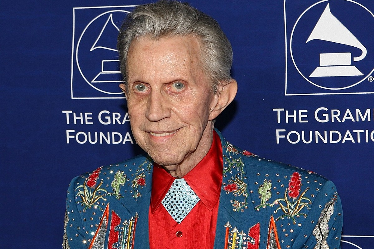 Porter Wagoner's Estate Holds a Sale Full of One-of-a-Kind Historical Items