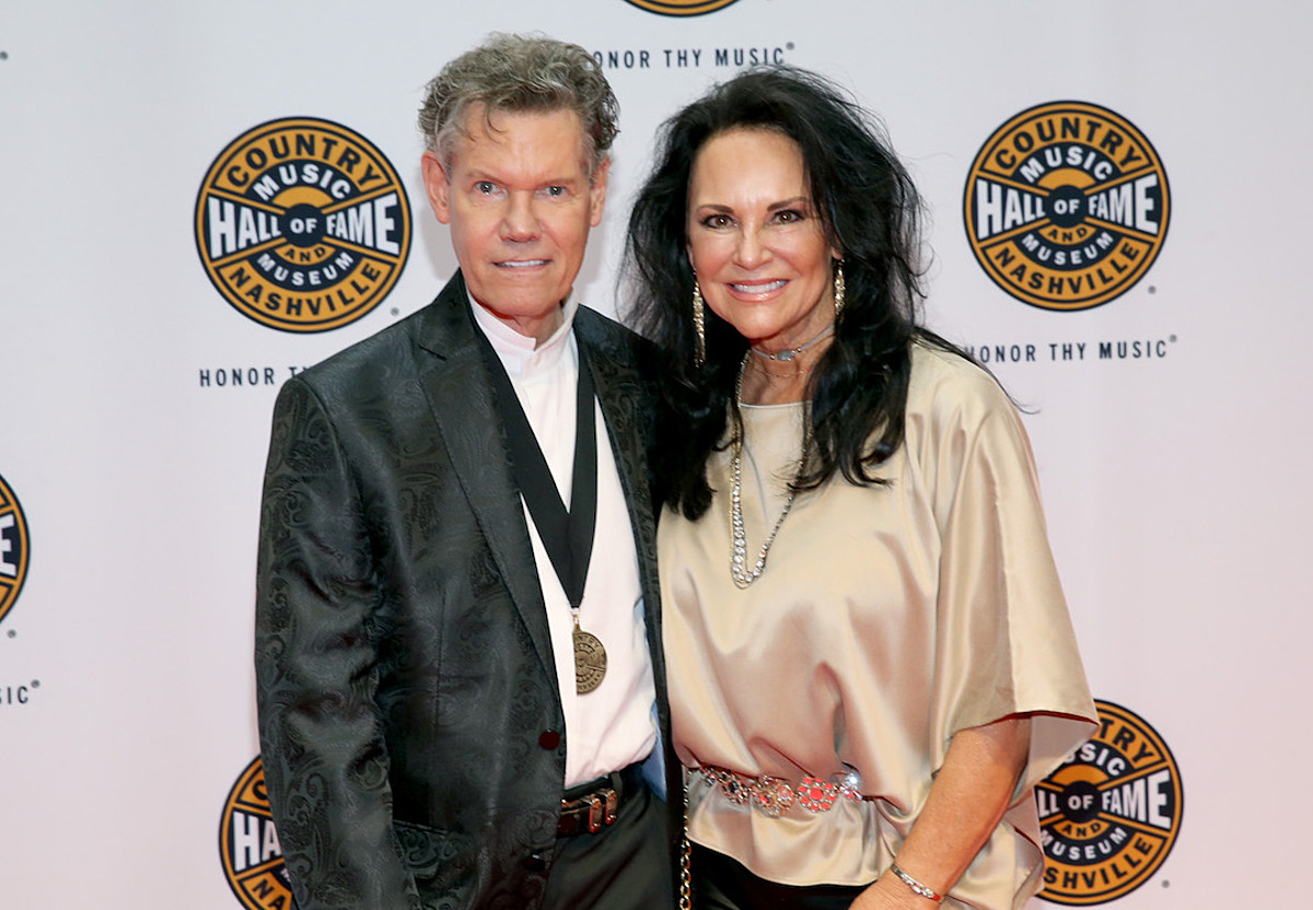 Randy Travis' 'Lead Me Home' is an Ode to His Wife, Mary [LISTEN]