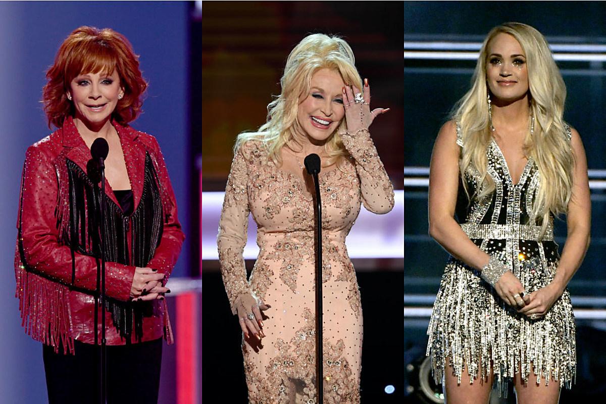6 Ways We Hope the 2019 CMA Awards Celebrate Country Music's Women