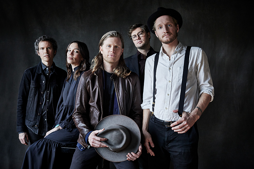 The Lumineers, Lumineers, Tour