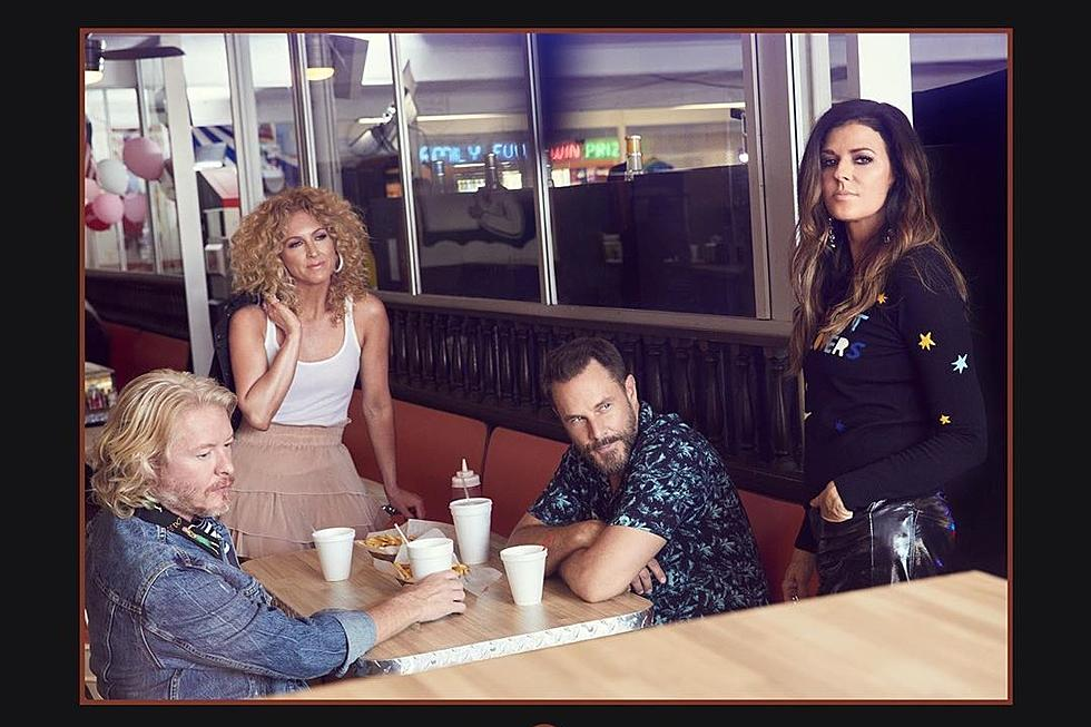 Little Big Town's 'Over Drinking' Is Dang Country [LISTEN]