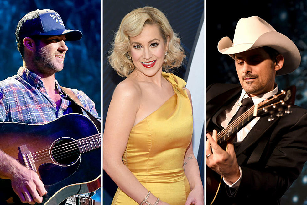 LOOK: Country Artists Who Drew Inspiration From Their
