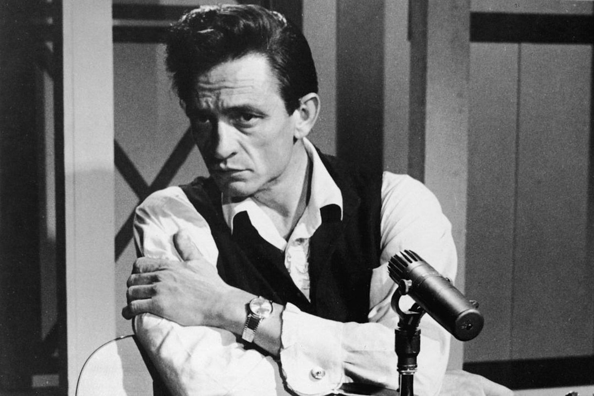 What's on Johnny Cash's List of Essential Country Music? Only Rosanne Cash Knows for Sure