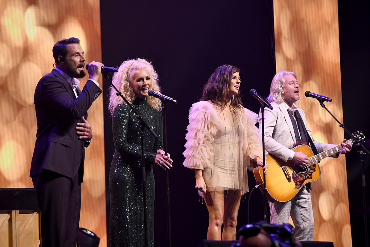 Little Big Town Love Making Music as a Band: 'The Push and Pull Between Us is Where the Magic Lives'