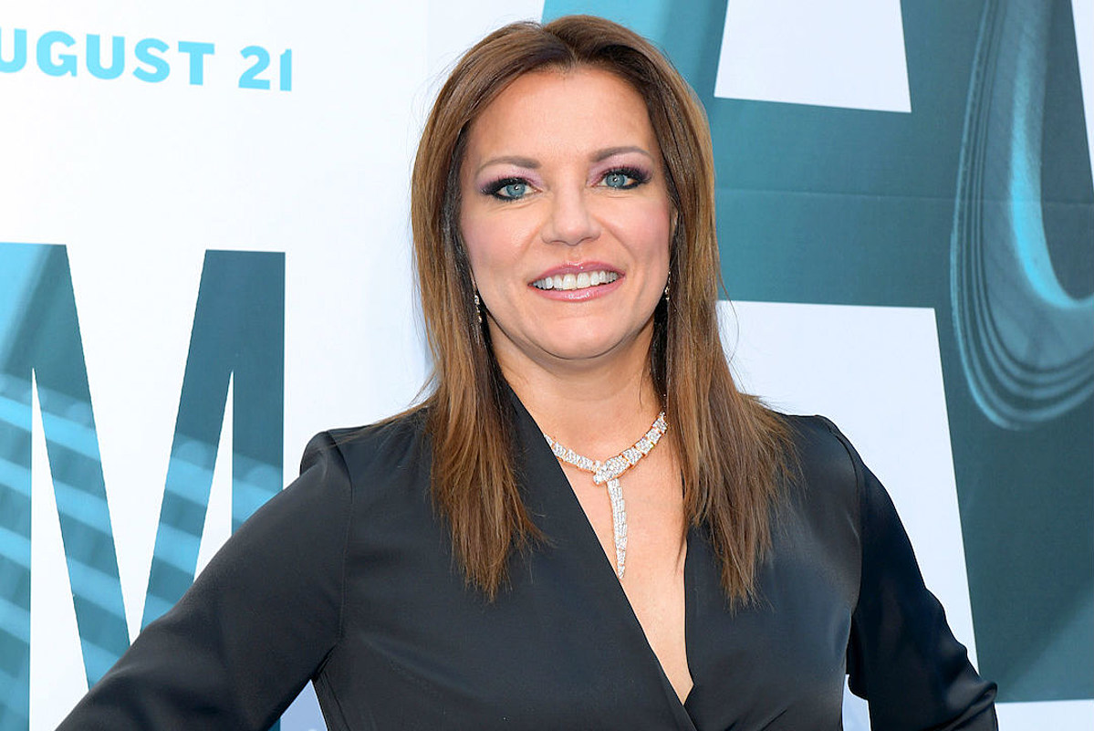 Martina McBride Wants an 'Even Playing Field' for Women in Country — on Spotify and Beyond