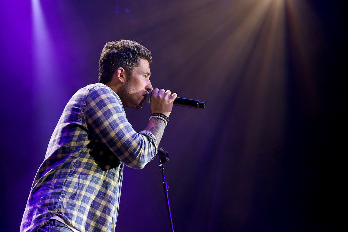 Michael Ray Knows It Pays Off to 'Trust the Songwriters'