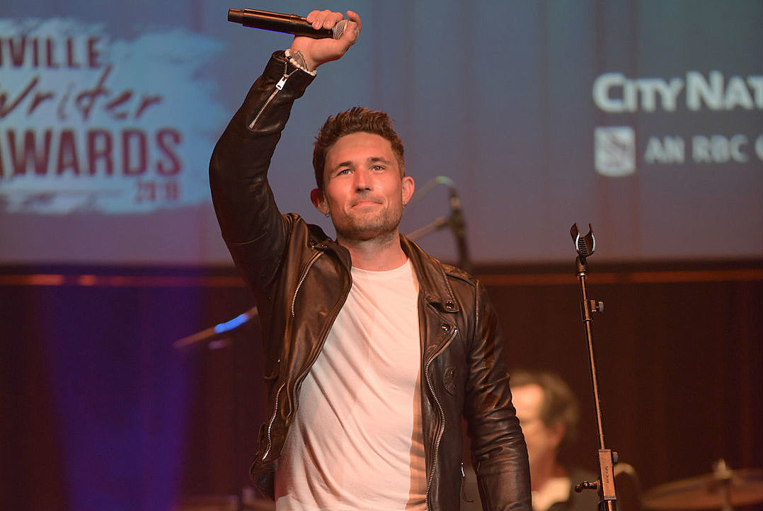 Story Behind the Song: Michael Ray, 'Didn't Know I Was Country'