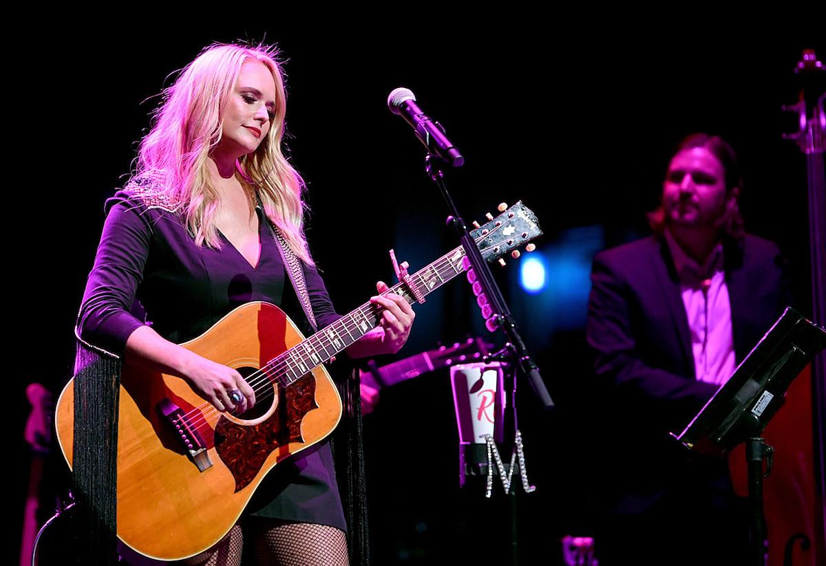 Miranda Lambert, Miranda, Lambert, Wildcard, Tour 2020, Tour