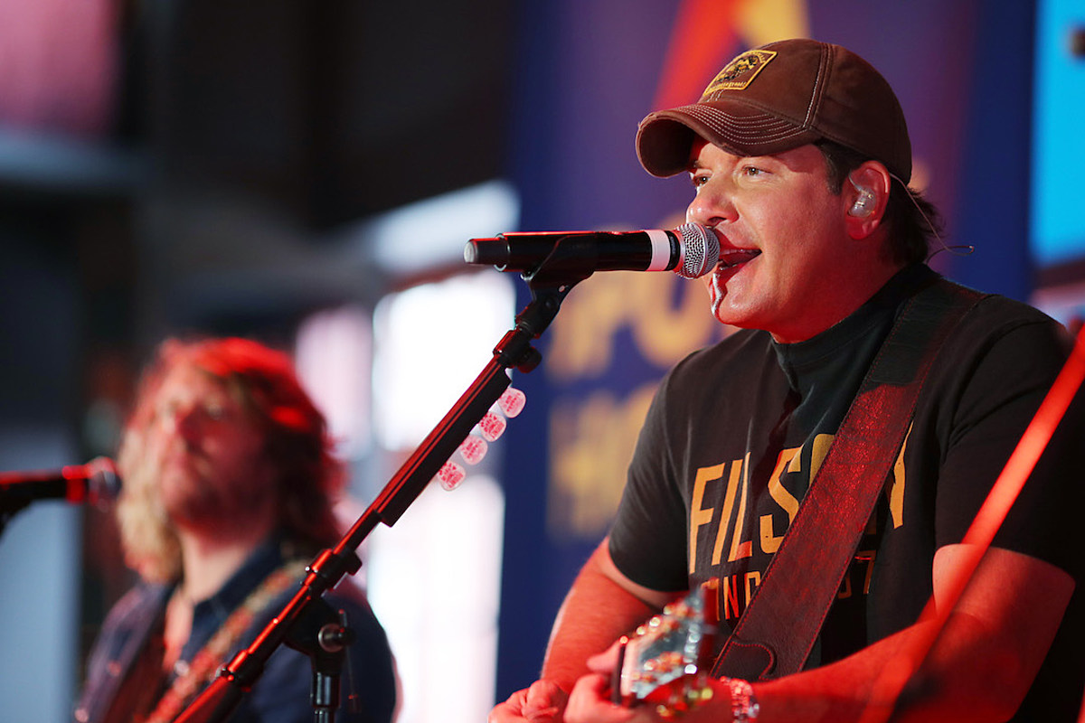 Story Behind the Song: Rodney Atkins, 'My Life'