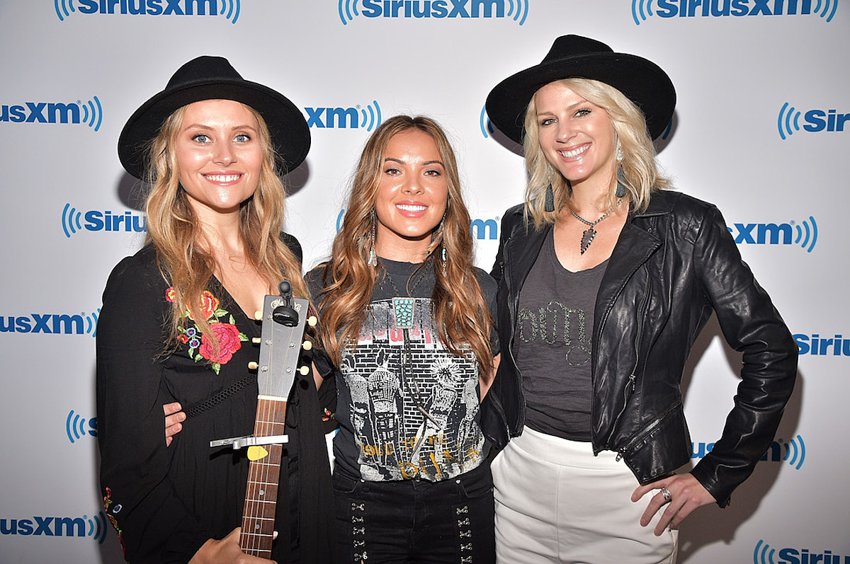 Story Behind the Song: Runaway June, 'Blue Roses'