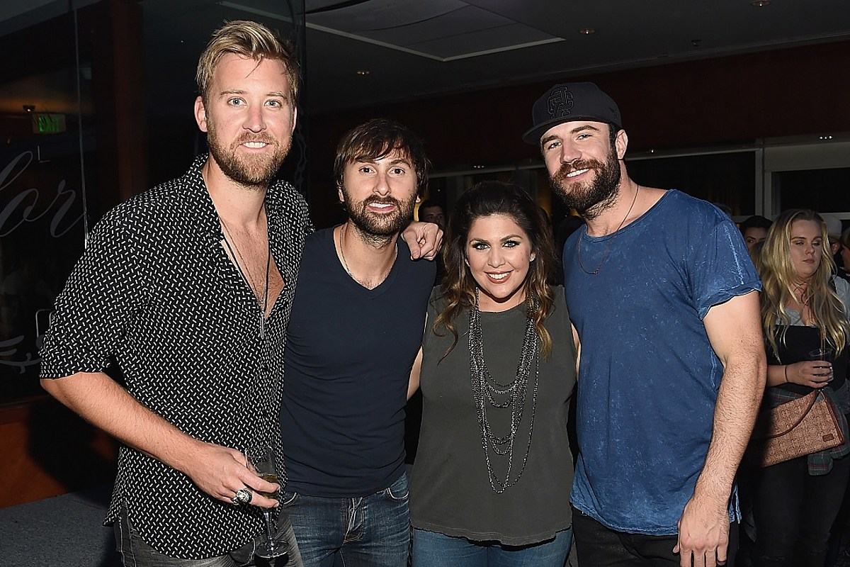 2019 CMT Artists of the Year: Performers + Presenters Revealed