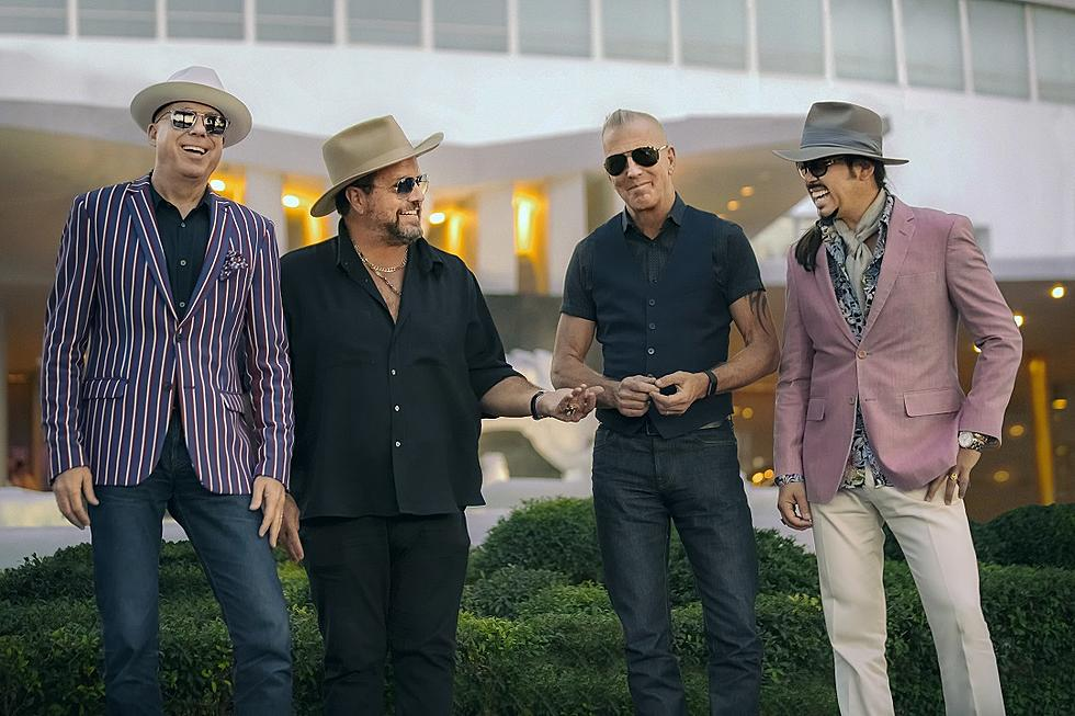 Mavericks Christmas Album 2020 The Mavericks Add to 2020 30th Anniversary Tour Dates