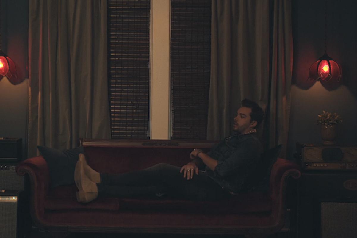 Alex Hall, 'Half Past You' Music Video [Exclusive Premiere]