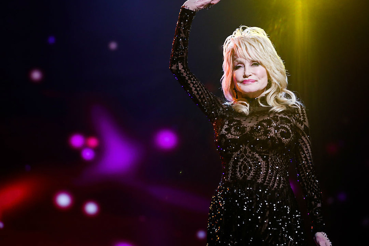 Dolly Parton Passed on Remixing 'Old Town Road,' But She Supports Lil Nas X's Success
