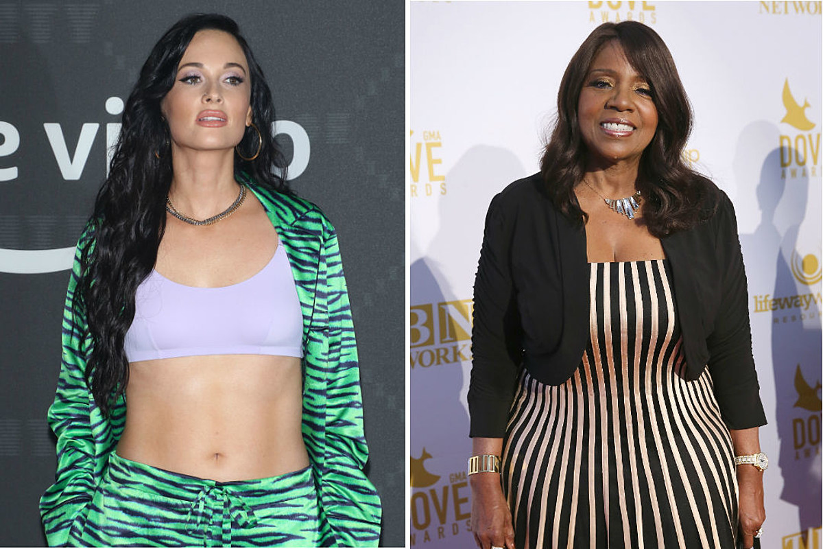 WATCH: Kacey Musgraves Rocks Out With Gloria Gaynor for 'I Will Survive' in NYC