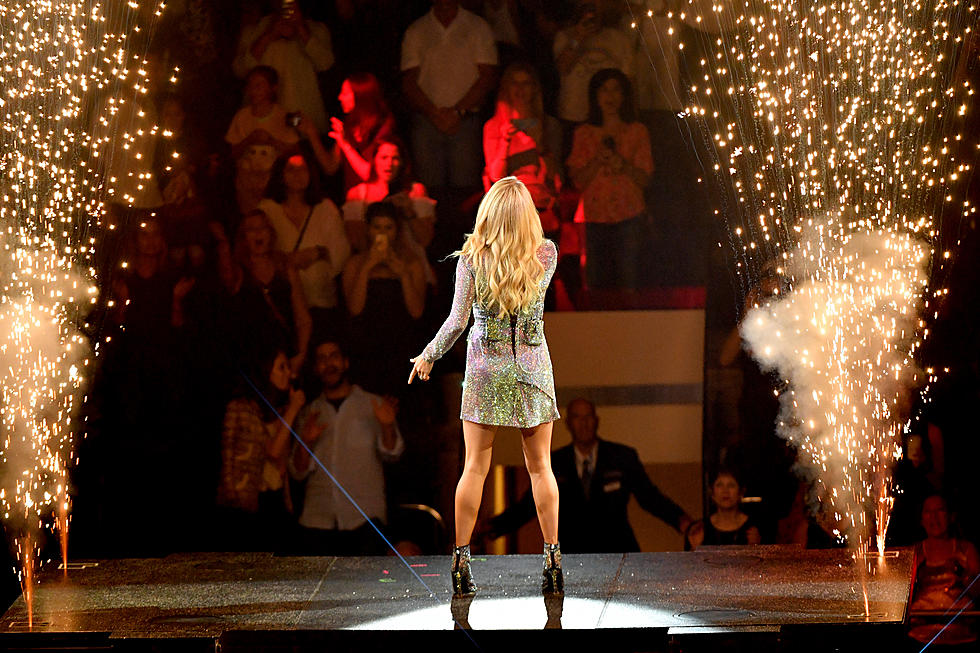 Carrie Underwood Not An Ounce Of Me Thought I Would Win Idol