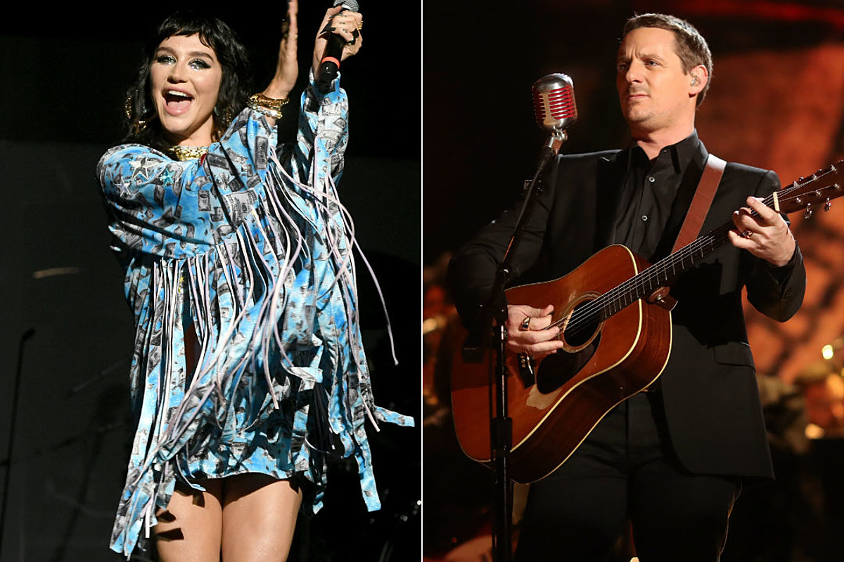 LISTEN: Sturgill Simpson Teams With Kesha for Plaintive New Song, 'Resentment'