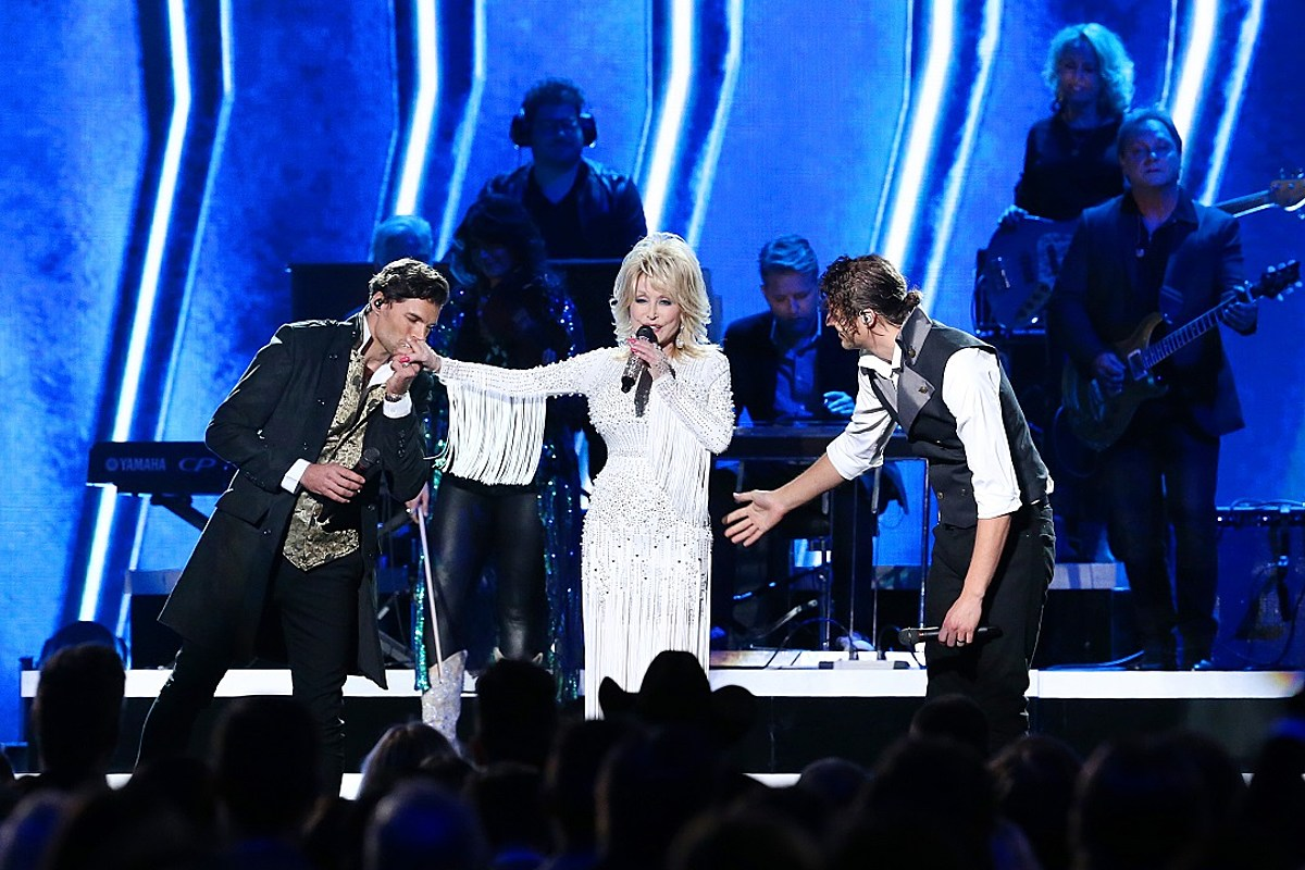 Story Behind the Song: For King & Country (Feat. Dolly Parton), 'God Only Knows'