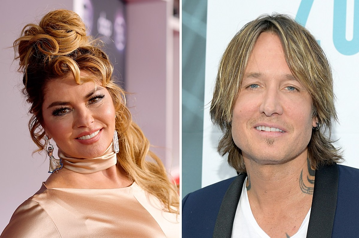 Shania Twain, Keith Urban + More to Present at 2020 Grammy Awards