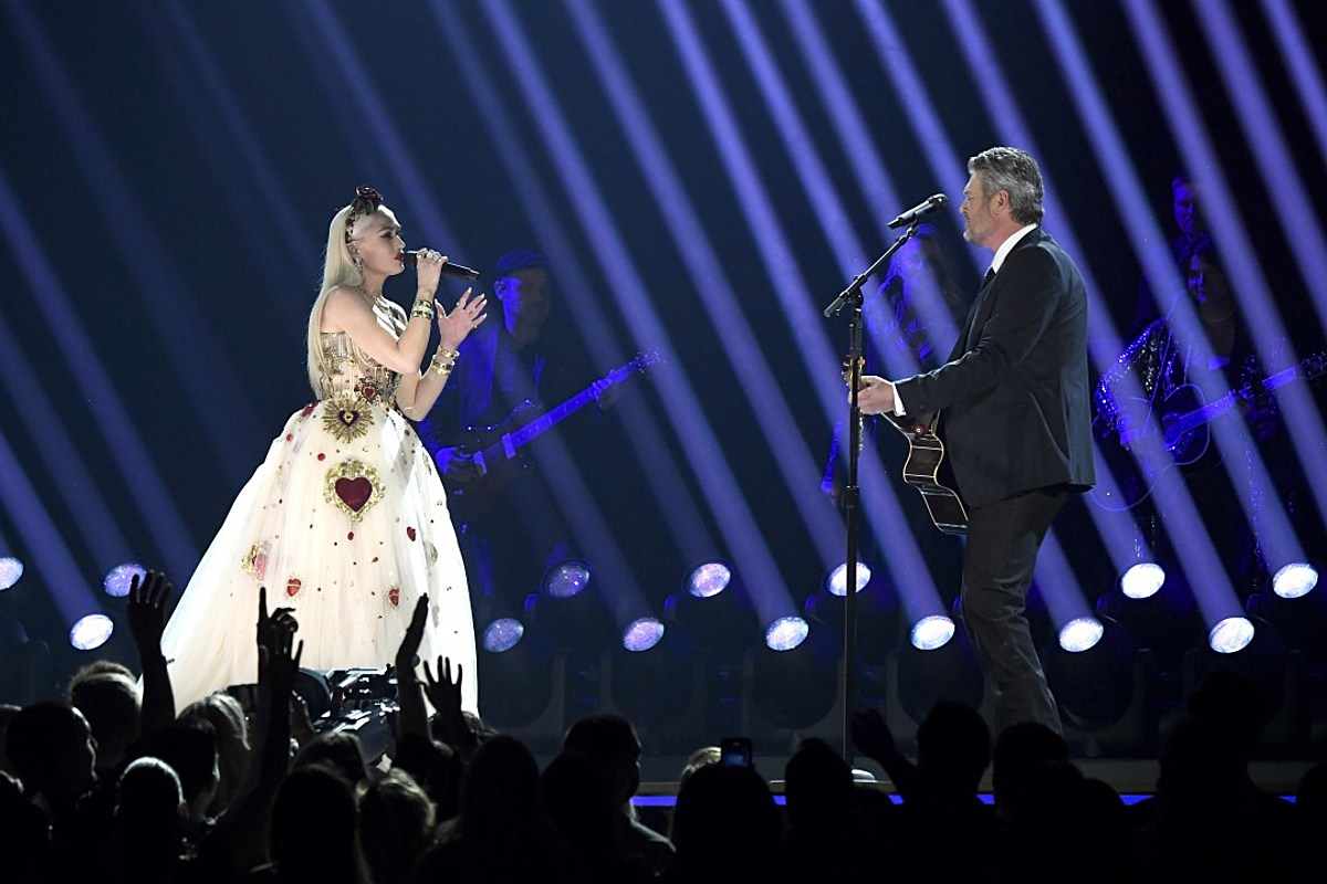 2020 Grammy Awards: Country Stars Shine Onstage at Music's Biggest Night