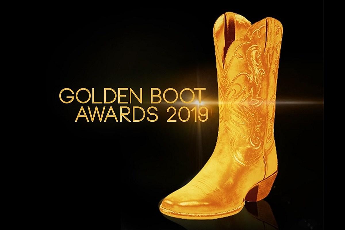 2019 Golden Boot Awards: See the Full List of Winners!