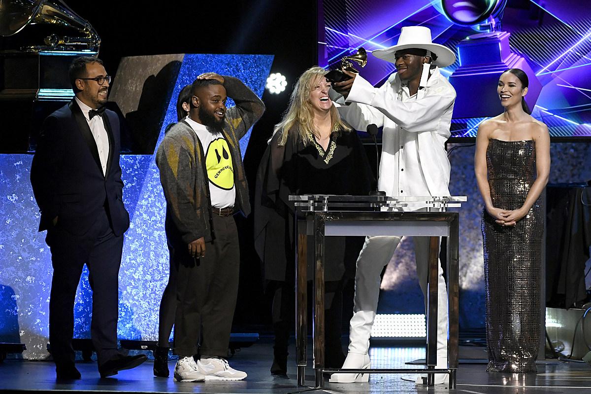 Lil Nas X - 2020 Grammy Ödülleri