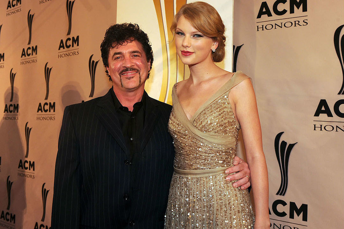 Scott Borchetta on Taylor Swift: 'I'm Always Gonna Root for Her'