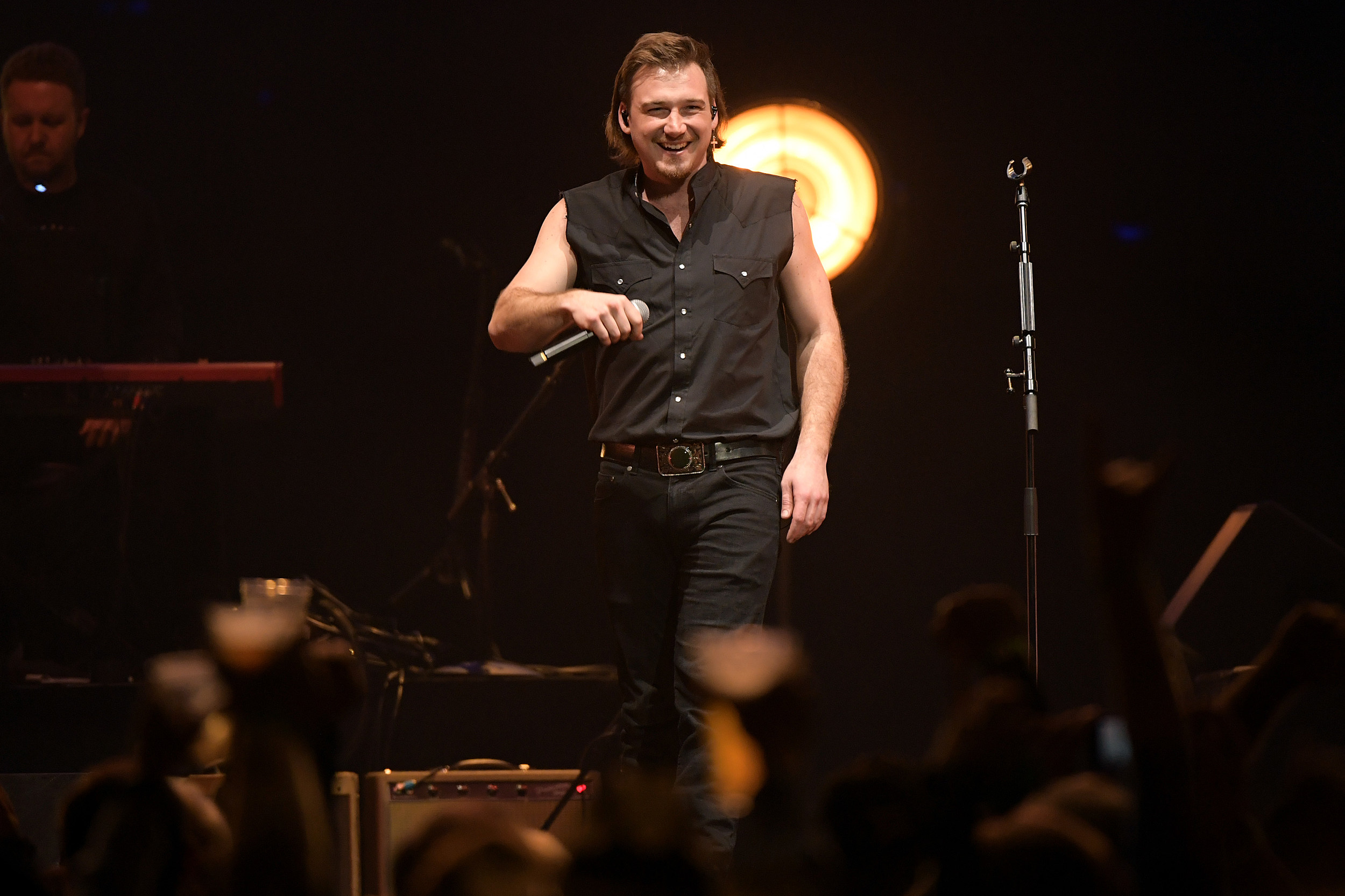 5 Things You Might Not Know About Morgan Wallen