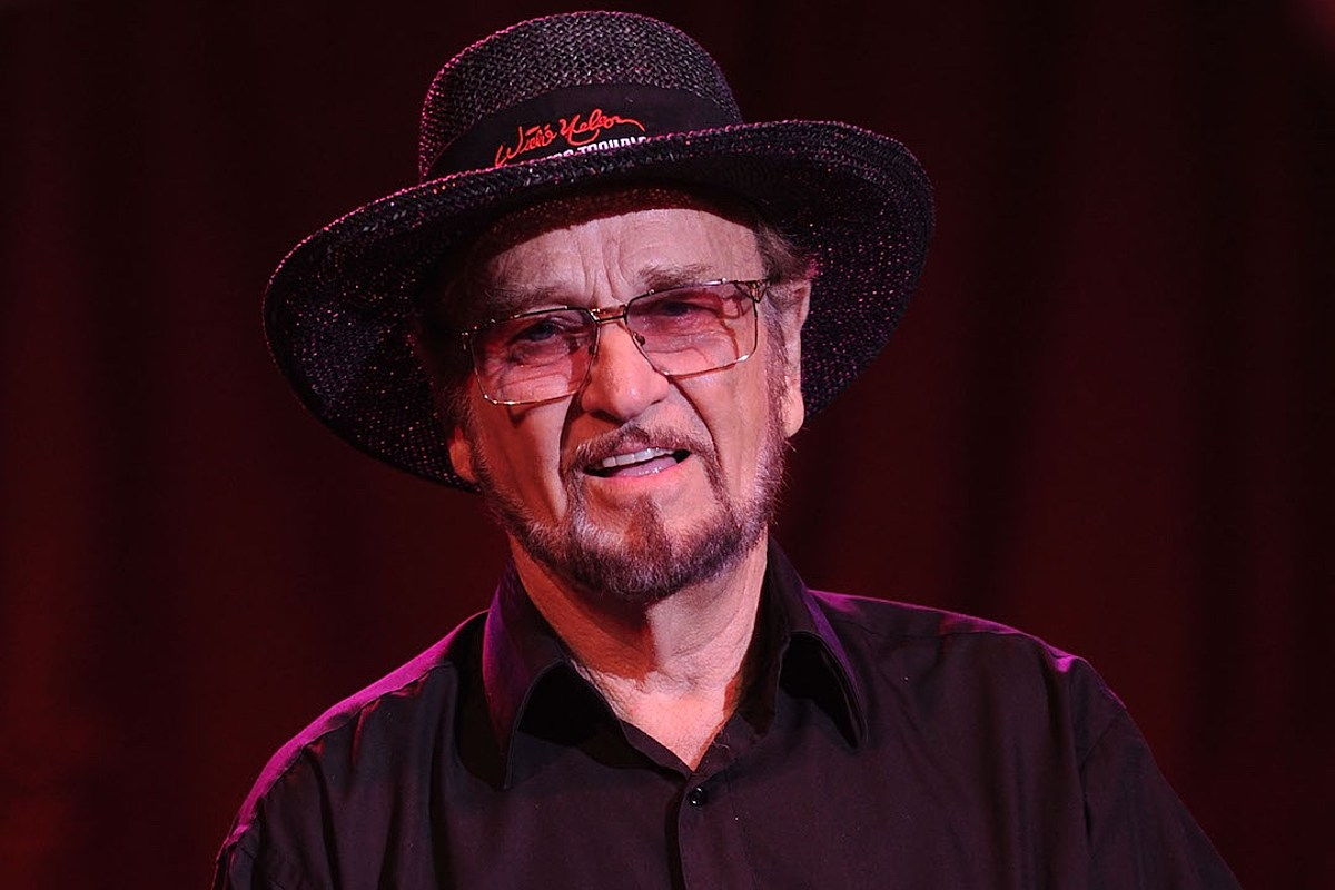 Paul English, Drummer for Willie Nelson, Dead at 87