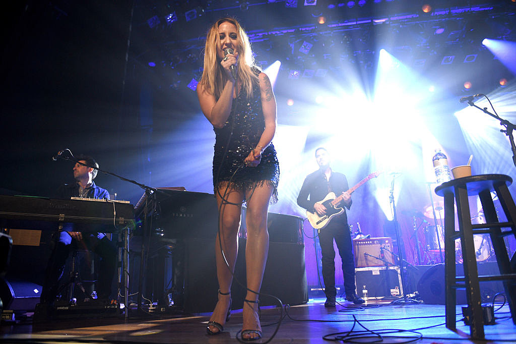 """LISTEN: Margo Price Releases 'Long Live the King"""""""