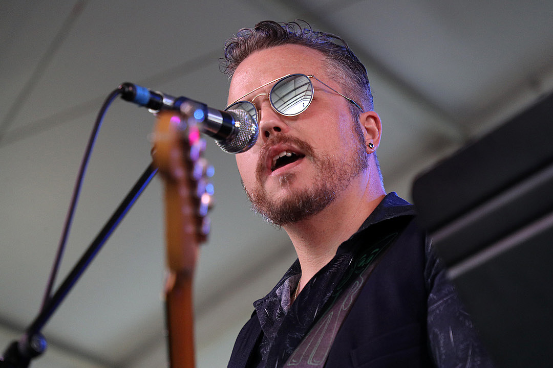 Jason Isbell Explains His New COVID-19 Safety Protocols at Shows