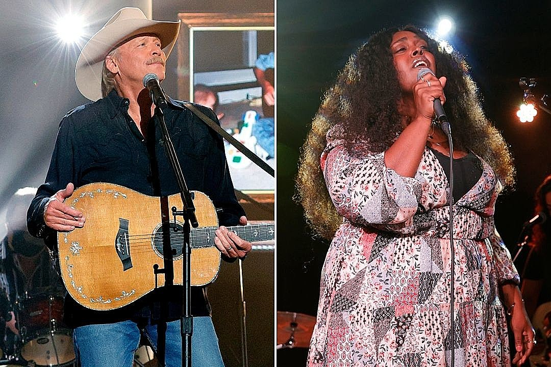 Alan Jackson, Brittney Spencer + More Join 2021 ACM Honors Lineup