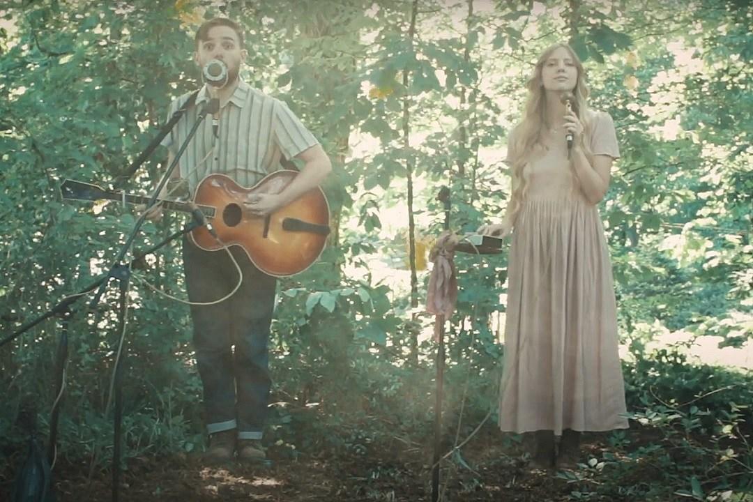 Firekid's 'Backwoods' Is a Trippy Blend of Bluegrass, Electronica