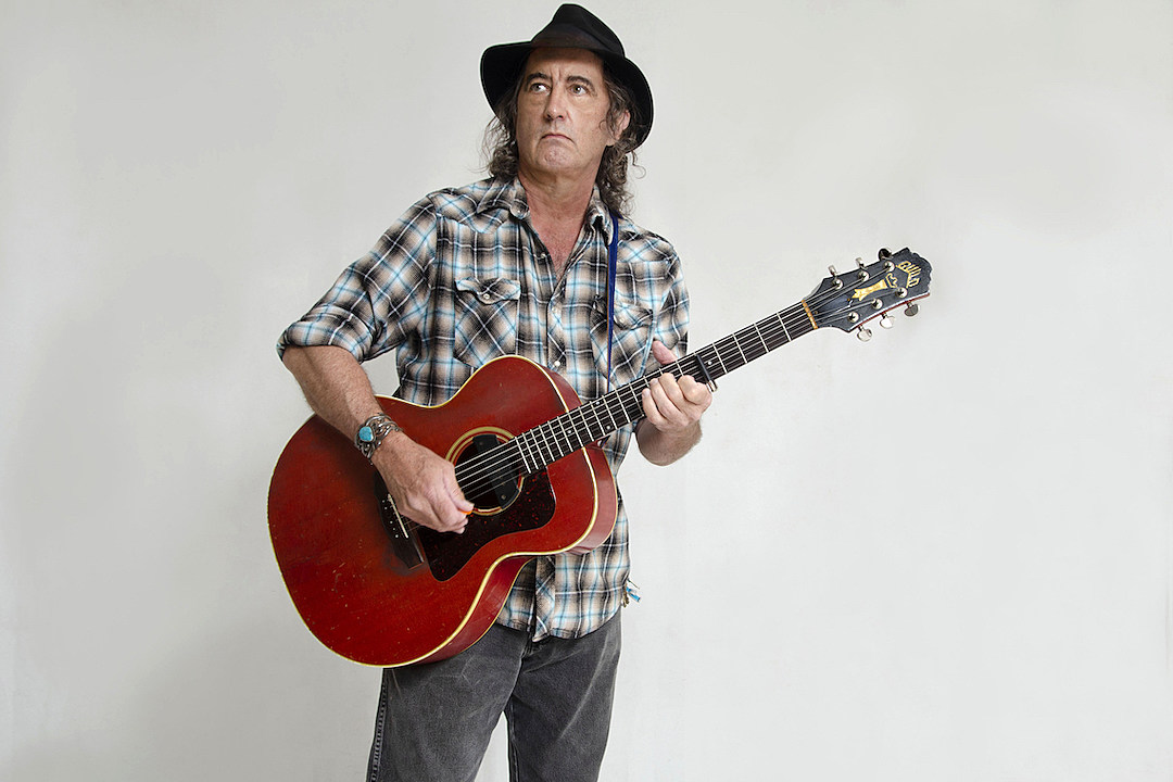 James McMurtry's 'The Horses and the Hounds': 5 Powerful Moments