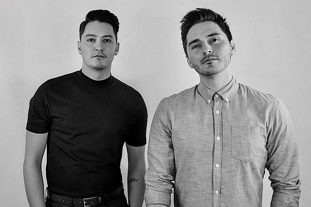 FINMAR Are in Perfect Harmony on Acoustic 'If It Weren't for You'