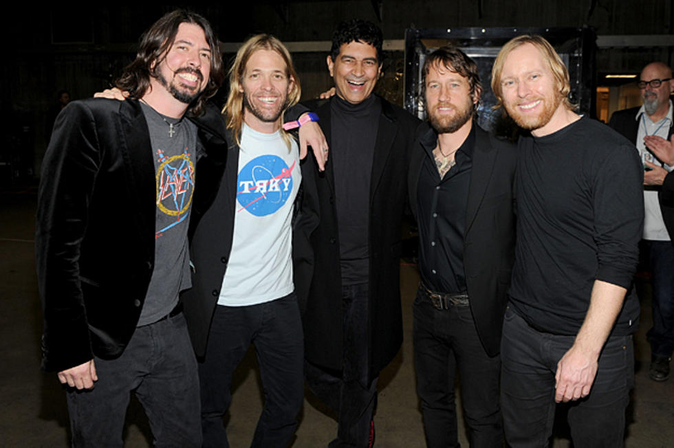 a2adc1b23 10 Best Foo Fighters Videos