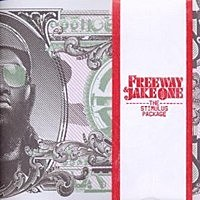 Freeway and Jake One, The Stimulus Package'