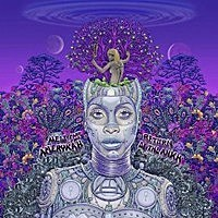 Erykah Badu, 'New Ameryah Pt. 2: Return of the Ankh'