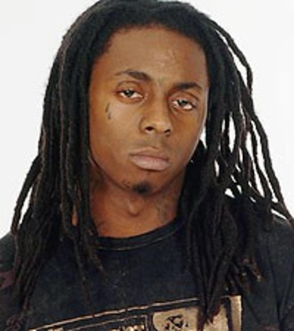 Lil Wayne Banned From Las Vegas Hotel